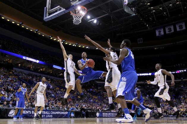 NCAA Bracket 2014: How to Stop Each Team in the Sweet 16
