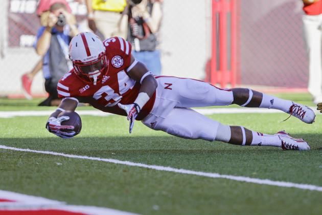 Nebraska Football: 5 Players Who Should See Their Roles Expanded in 2014