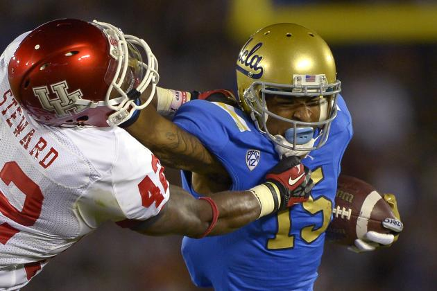 UCLA Football: 5 Players Who Should See Their Roles Expand in 2014