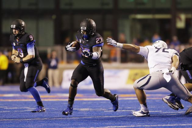 Boise State Football: 3 Players Who Should See Their Roles Expanded in 2014