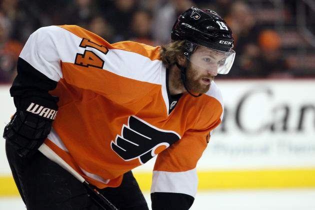 Every NHL Team's Most Underrated Player of 2013-14