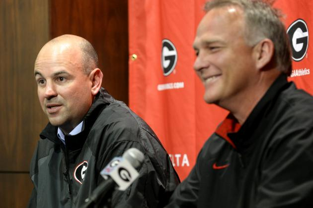 Georgia Football: Most Positive Signs Emerging from Spring Practice
