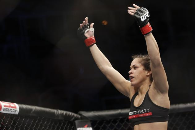 The Beaten Path: 10 Female BW and SW Prospects the UFC Should Sign