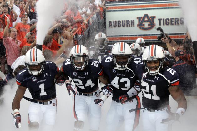 Auburn Football: 5 Players Who Should See Their Roles Expanded in 2014