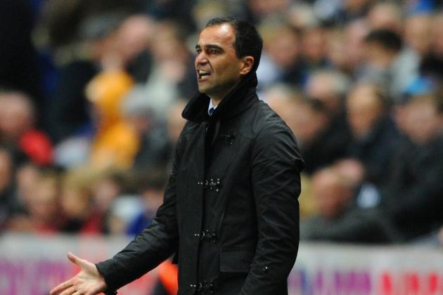 10 Reasons Why Roberto Martinez Shouldn't Leave Everton for Arsenal