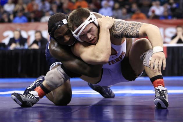 NCAA Wrestling Championships, Sarah Stock and Latest WWE NXT Developmental News