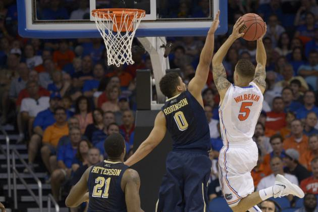 Biggest Challenges Florida Faces in NCAA Tourney Matchup vs. UCLA