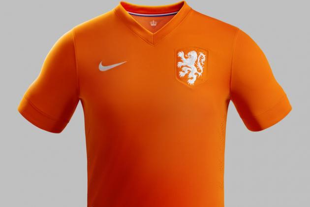 10. Netherlands