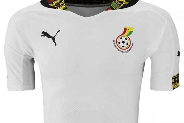 9. Ghana
