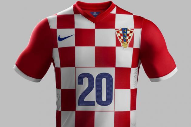 15. Croatia