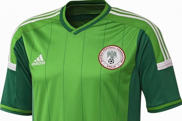 13. Nigeria