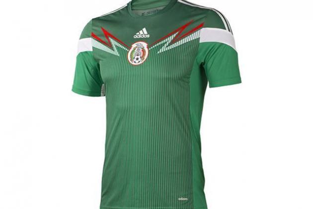 14. Mexico