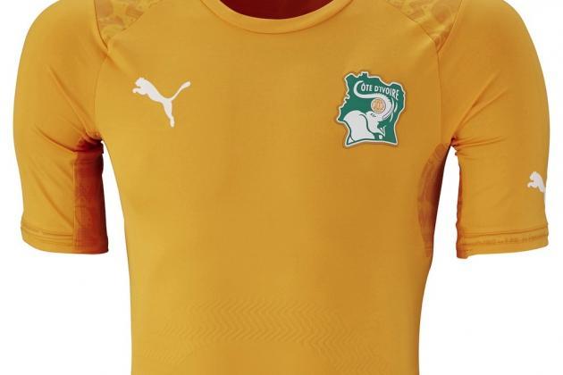 18. Ivory Coast