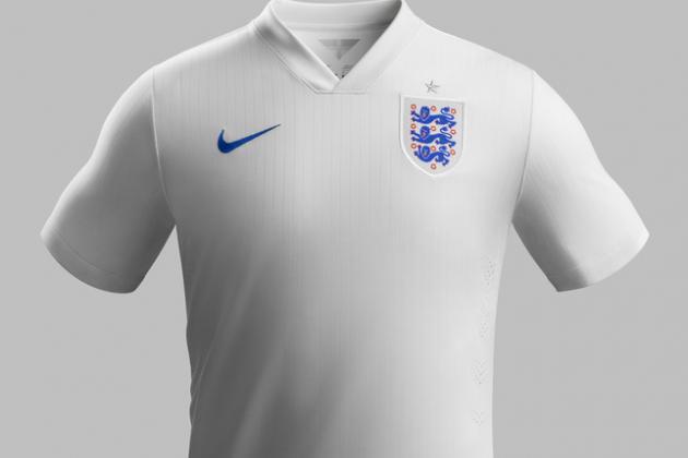 25. England