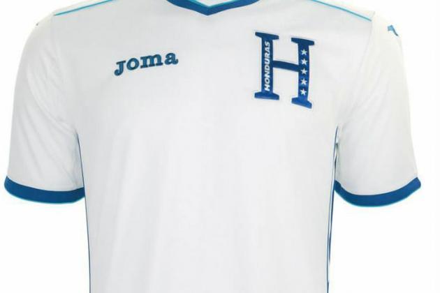 32. Honduras