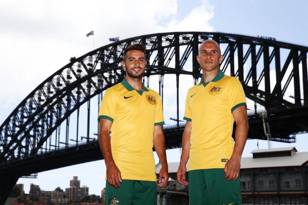 27. Australia
