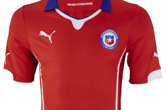 29. Chile