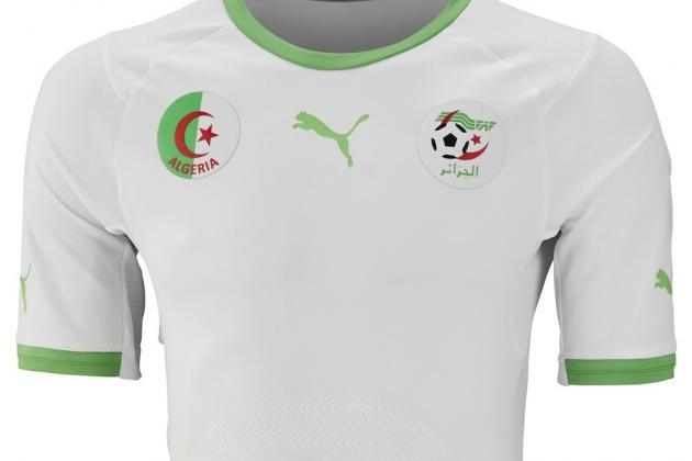 30. Algeria