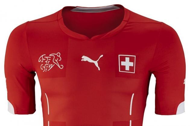 31. Switzerland