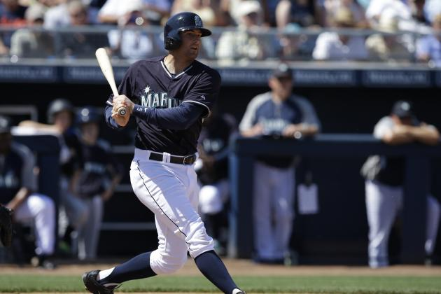 Fantasy Baseball 2014: Draft Values of Spring Training's Top 10 Breakout Stars