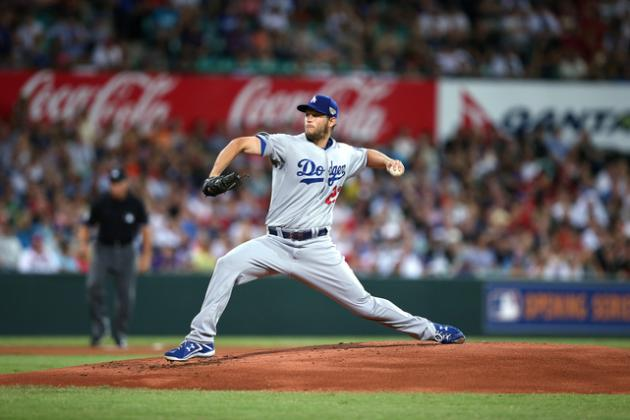 Fantasy Baseball 2014: Ranking Final Preseason Top 150 Big Board