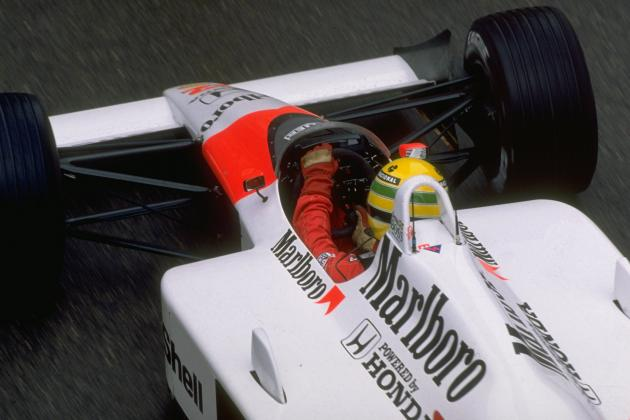 10 Formula 1 Records That Will Never Be Broken