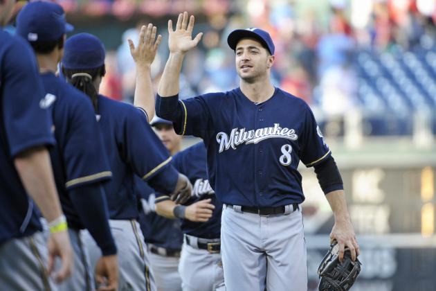 Complete Milwaukee Brewers 2014 Season Preview