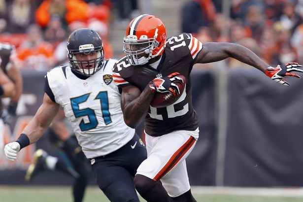 3 Must-Own Sleeper WRs for Fantasy Football 2014: Who's the Next Josh Gordon?