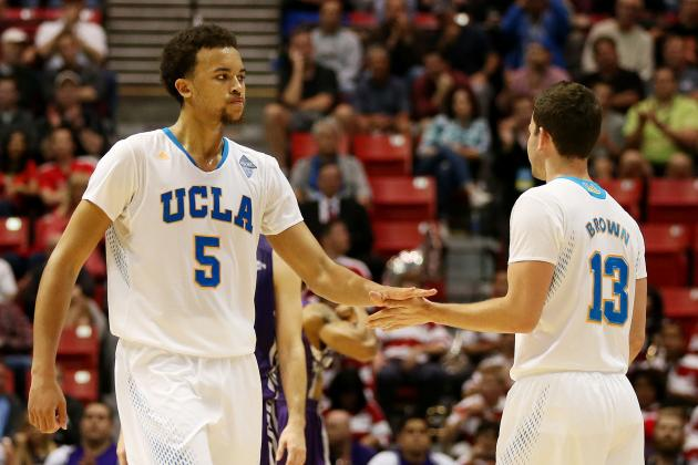 Biggest Challenges UCLA Faces vs. Florida in Sweet 16 Matchup