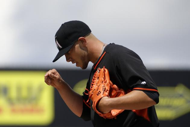 The Biggest Surprises and Disappointments from Spring Training 2014
