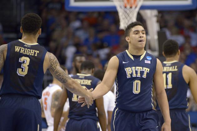 Pittsburgh Basketball: Highs and Lows of Panthers' 2014 NCAA Tournament