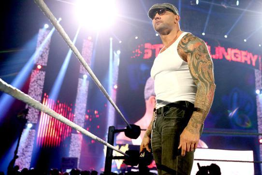 Batista and the 5 Worst WWE Returns of All Time