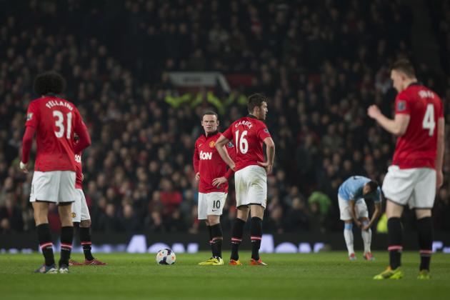 Europe's Biggest Underachieving Clubs: Inter Milan and Man United Both Lose