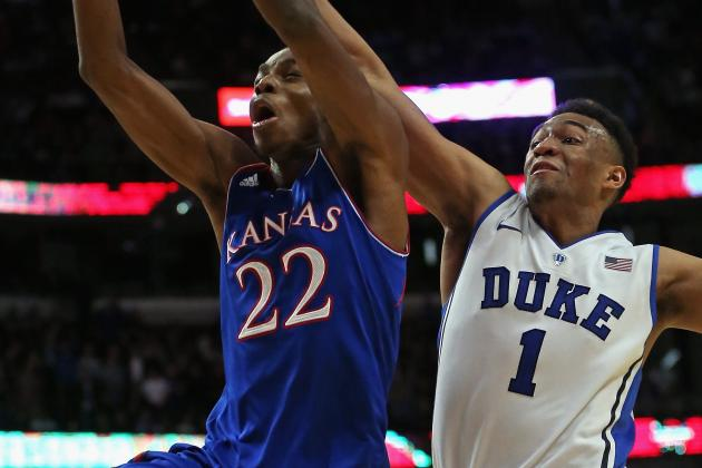 7 College Basketball Stars the Philadelphia 76ers Must Keep an Eye On