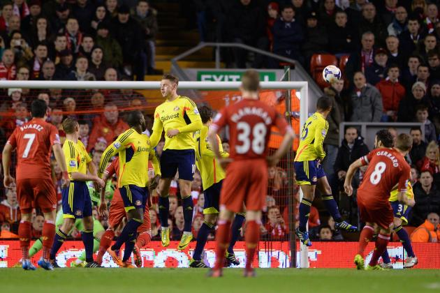 Liverpool vs. Sunderland: 6 Things We Learned