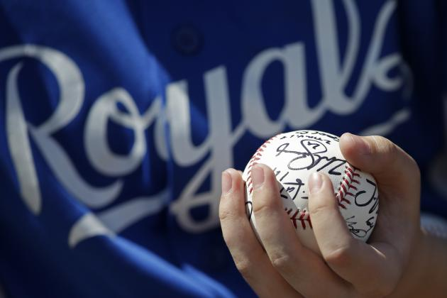 Complete Kansas City Royals 2014 Season Preview