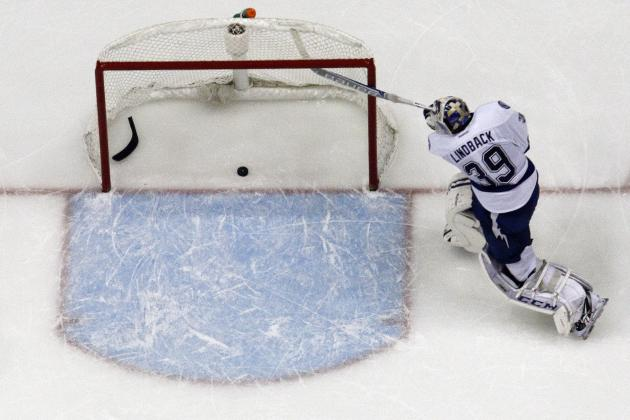 The 5 Biggest Letdowns of Tampa Bay Lightning's 2013-14 Season so Far