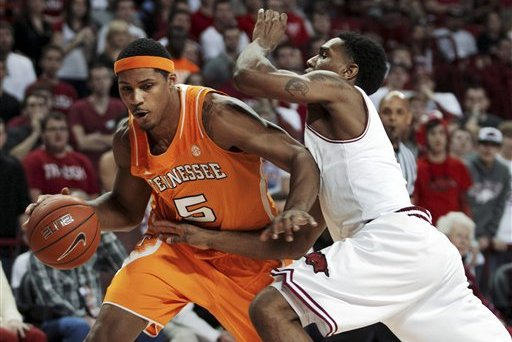 Biggest Challenges Tennessee Faces vs. Michigan in Sweet 16 Matchup
