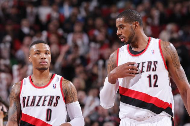 6 Reasons You Can and Can't Believe in Portland Trail Blazers' Playoff Success