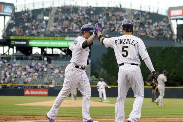Complete Colorado Rockies 2014 Season Preview