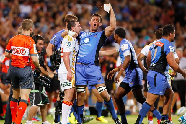 6 Bold Predictions for Super Rugby Round 7