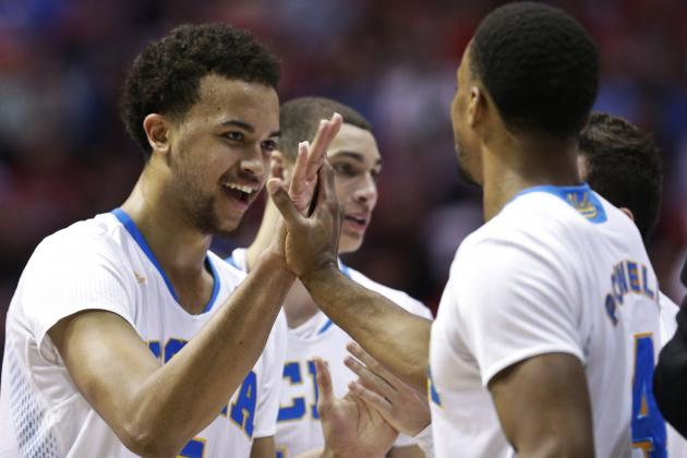 UCLA Basketball: How the Bruins Can Outduel the Top-Seeded Florida Gators