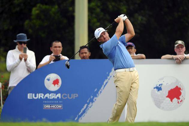 EURASIA Cup  2014: Daily Scores, Analysis, Highlights and More