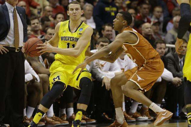 Biggest Challenges Michigan Faces in NCAA Tourney Matchup vs. Tennessee