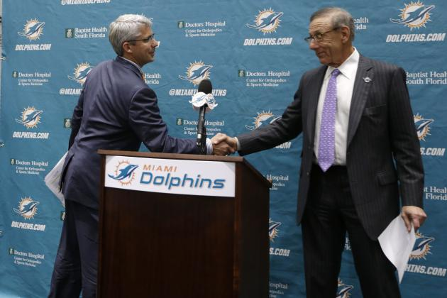 Ranking Miami Dolphins' Biggest Needs for 2014 NFL Draft