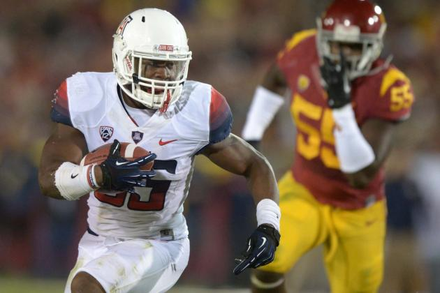 Predicting the Biggest Draft-Day Free Falls of the 2014 NFL Draft