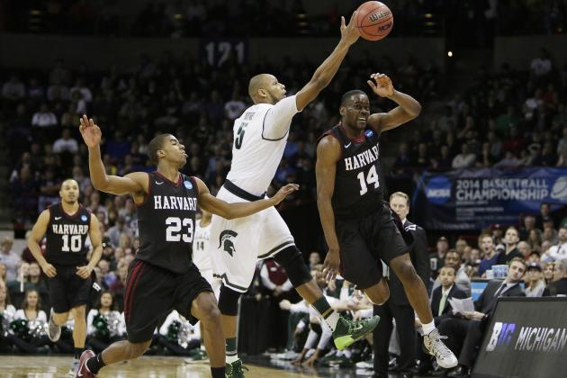 Biggest Challenges Michigan State Faces in NCAA Tourney Matchup vs. Virginia