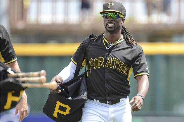 Bleacher Report's All-Spring Training Team, Position by Position
