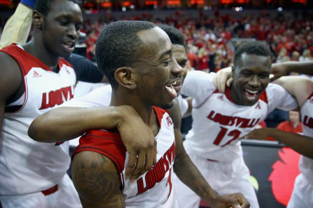 College Basketball Picks: Louisville Cardinals vs. Kentucky Wildcats