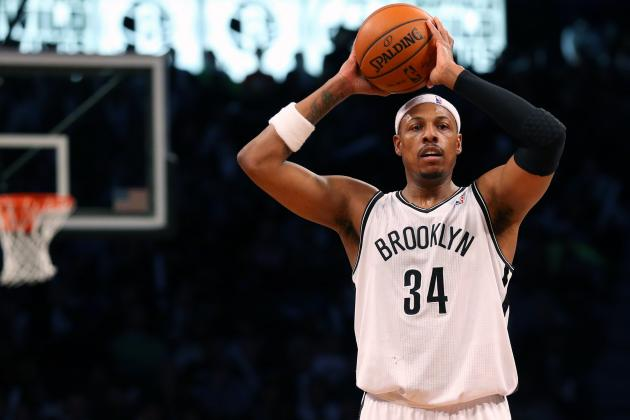 5 Factors That Will Decide Brooklyn Nets' Postseason Ceiling